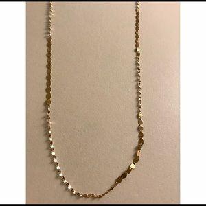 Lana Jewelry Jewelry - 14k Lana Nude Remix Layering Necklace